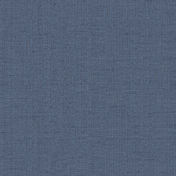 Chelsea Blue Weave Wallpaper