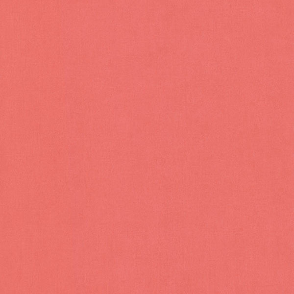 Aguas Red Light Stucco Texture Wallpaper