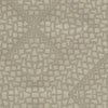 Kilim Pewter Aztec Diamond