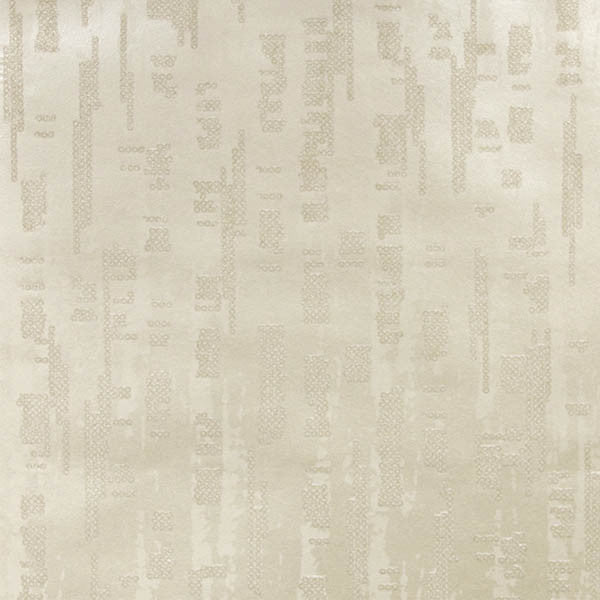 Sariya Beige Glass Beads Texture Wallpaper