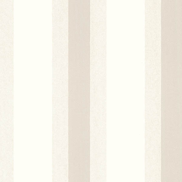 Orbit Neutral Stripes Wallpaper