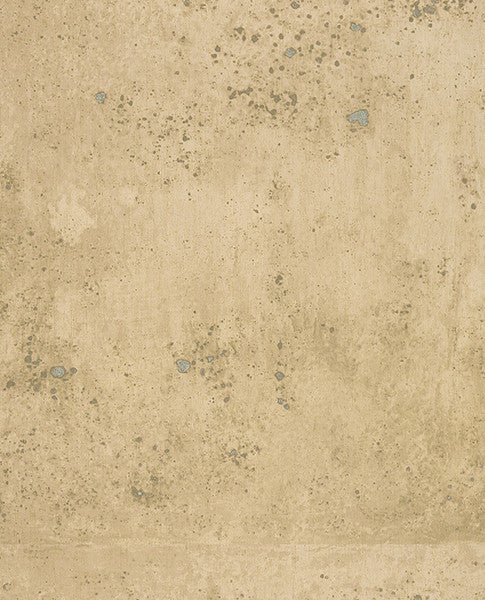 Mancha Gold Speckle Wallpaper