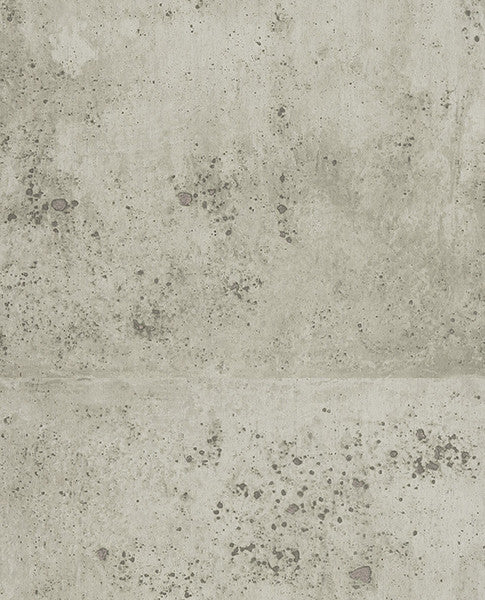 Mancha Grey Speckle Wallpaper