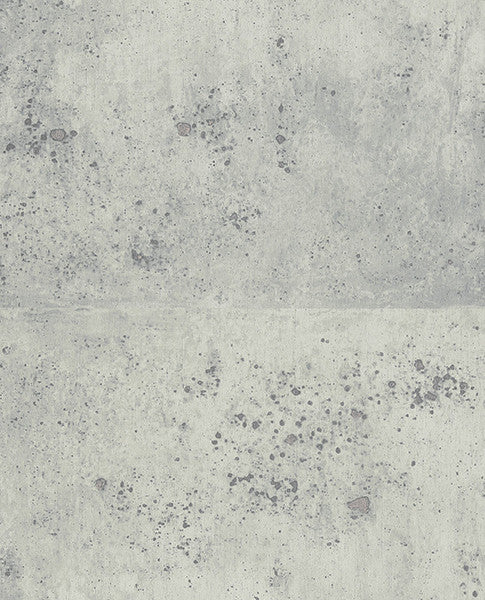 Mancha Silver Speckle Wallpaper