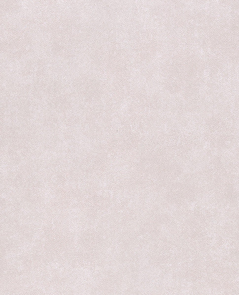Holstein Pink Faux Leather Wallpaper