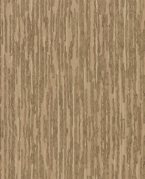 Malevich Chestnut Bark Wallpaper