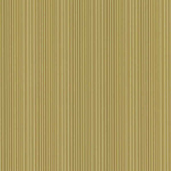 Stria Light Brown Stripe Wallpaper