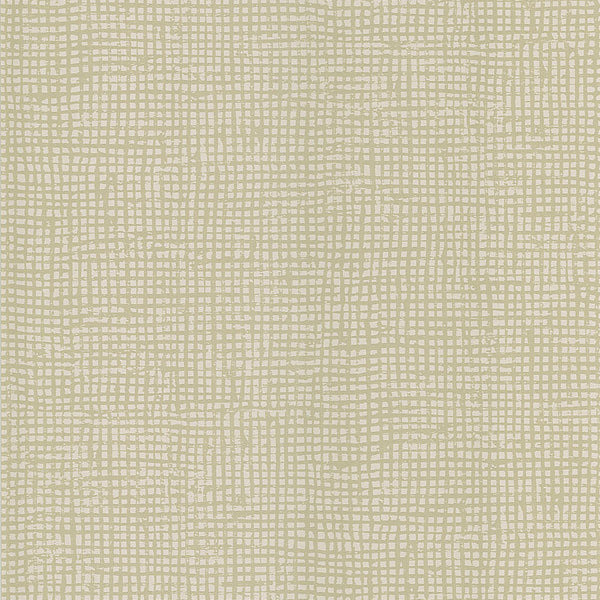 Cordel Light Grey Weave Wallpaper