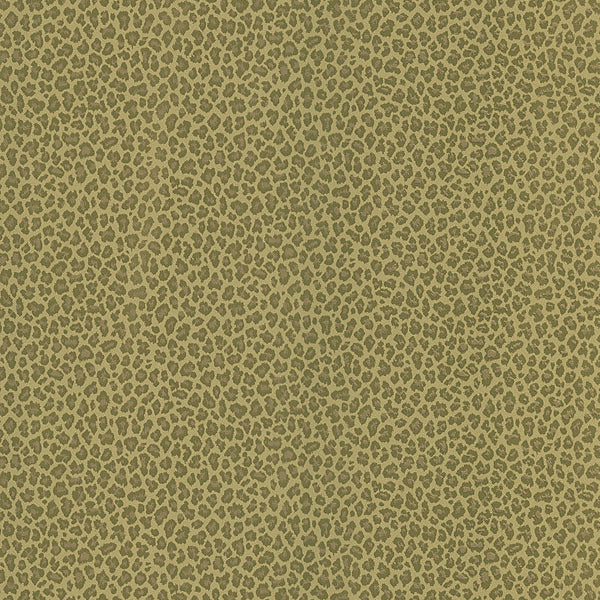 Cheetah Brown Animal Print Wallpaper
