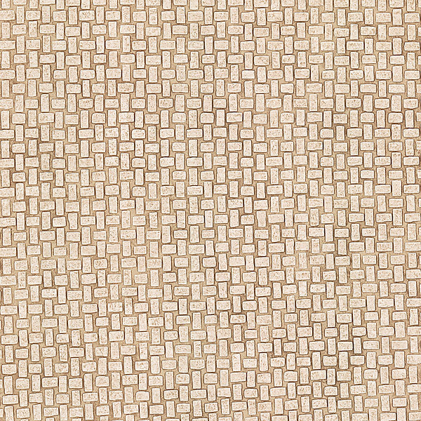 Byzantine Beige Small Tile