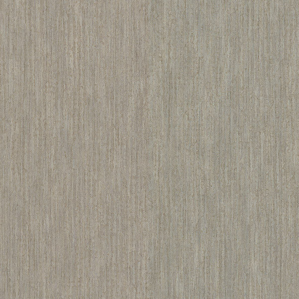 Ebb Light Grey Faux Grasscloth Wallpaper