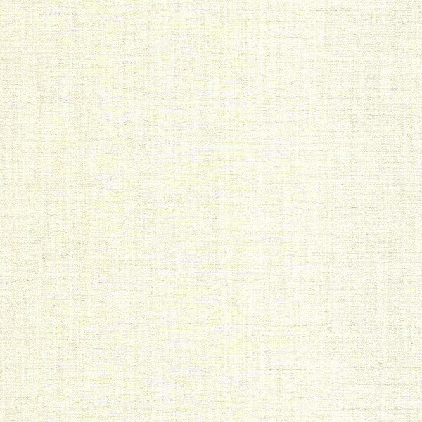 Wirth White Faux Grasscloth Wallpaper
