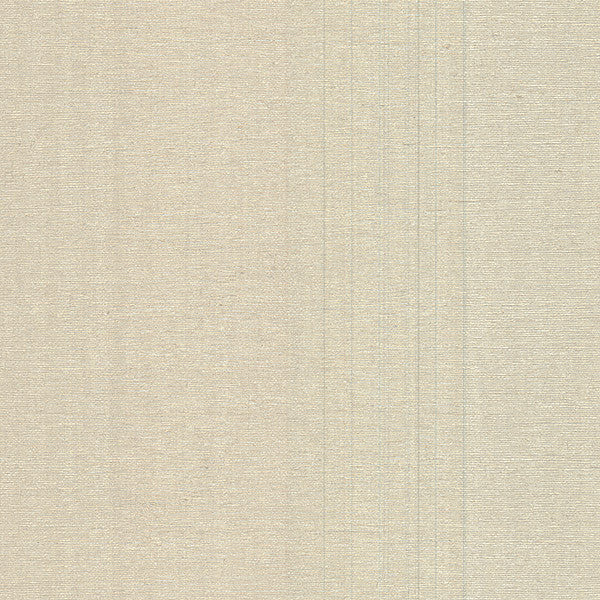 Wirth Cream Faux Grasscloth Wallpaper
