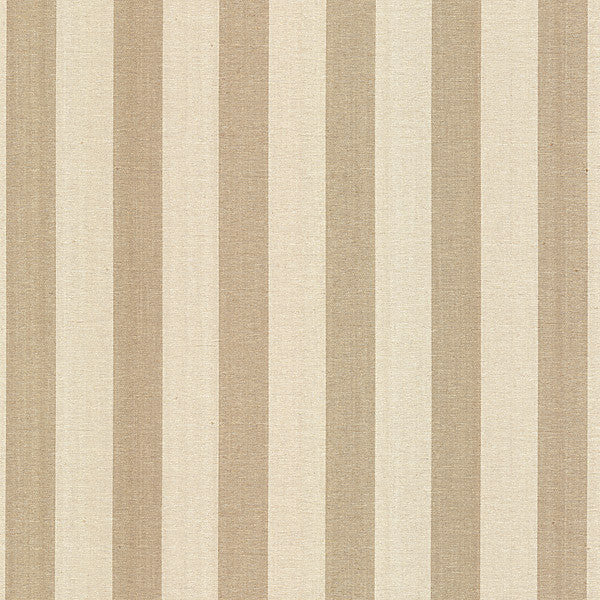 Wirth Stripe Cream Texture Stripe Wallpaper