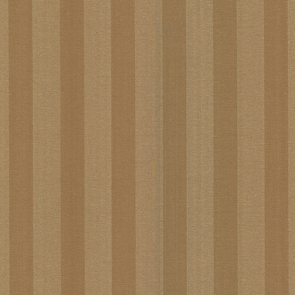 Wirth Stripe Gold Texture Stripe Wallpaper