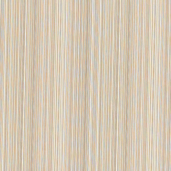 Hari Taupe Stripe Wallpaper
