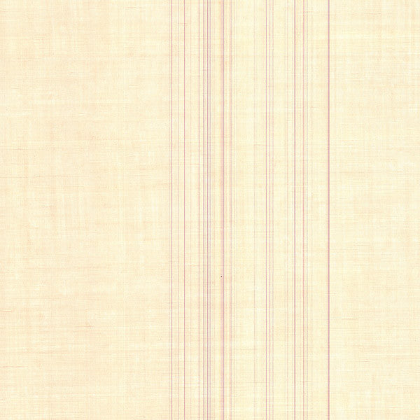 Astoria Texture Cream Linen Wallpaper