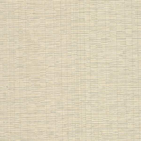 Pontoon Beige Faux Grasscloth Wallpaper