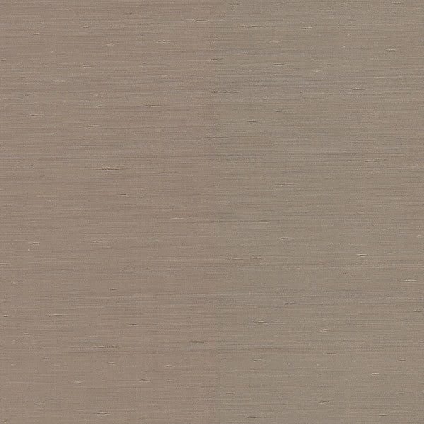 Astoria Texture Taupe Linen Wallpaper