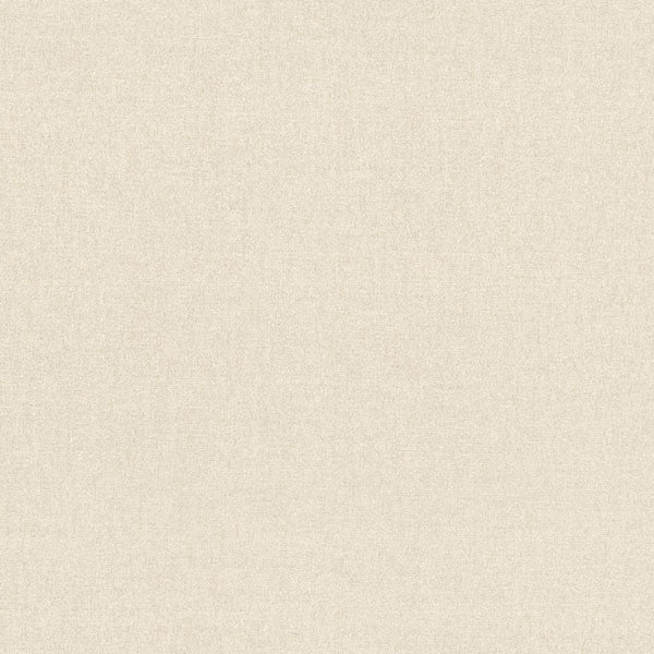 Grain Cream Subtle Texture Wallpaper