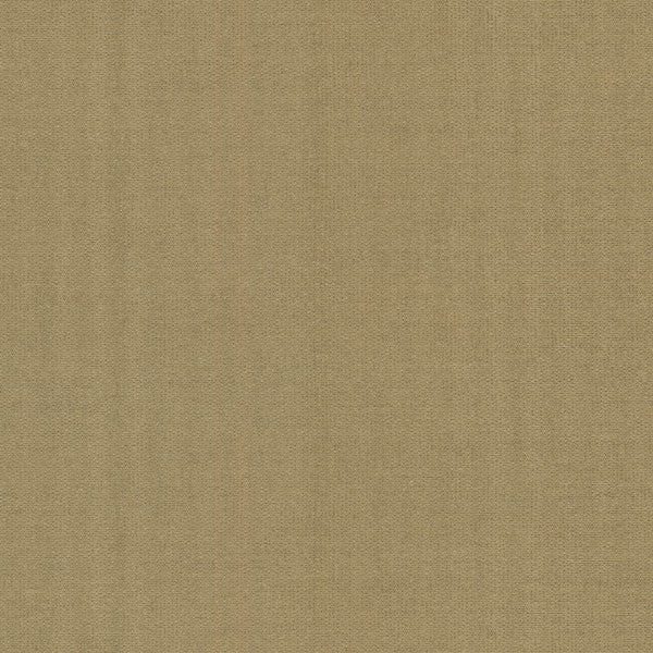 Poplin Light Brown Woven Texture Wallpaper