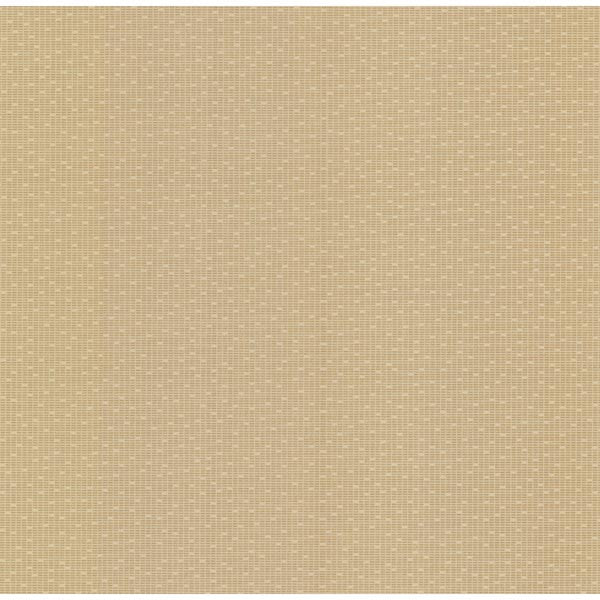 Alton Beige Geometric Texture Wallpaper