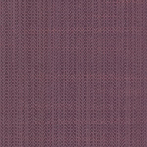 Anzac Pink Abstract Herringbone Texture Wallpaper