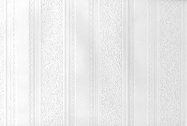 Dorothy Textured Stripe Paintable Wallpaper