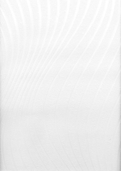 Swirl Undulating Texture Paintable Wallpaper
