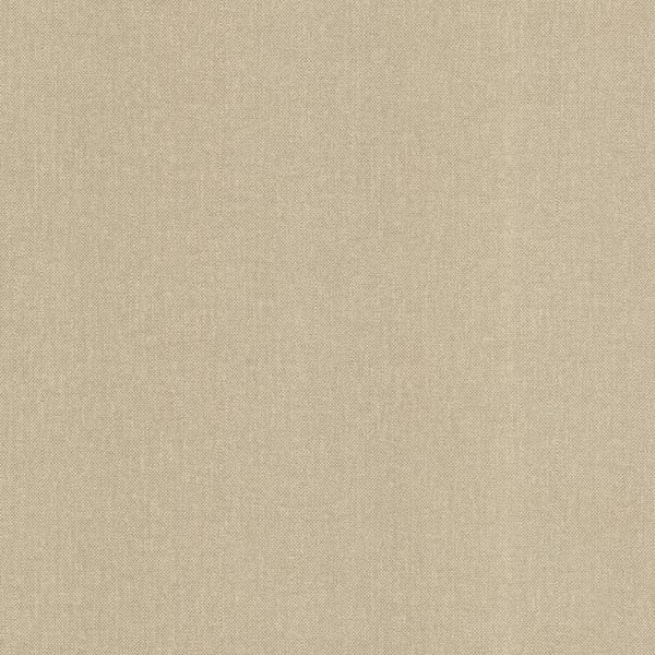 Albin Light Brown Linen Texture Wallpaper