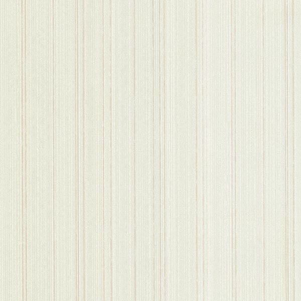 Laurin Light Grey New Stria Wallpaper