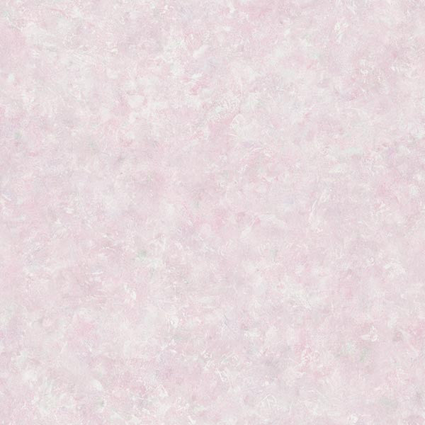 Chauncy Pink Shiny Blotch Wallpaper