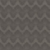 Light Brown On Espresso Brown Ground, Metallic Textural Flamestitch. 52098 36