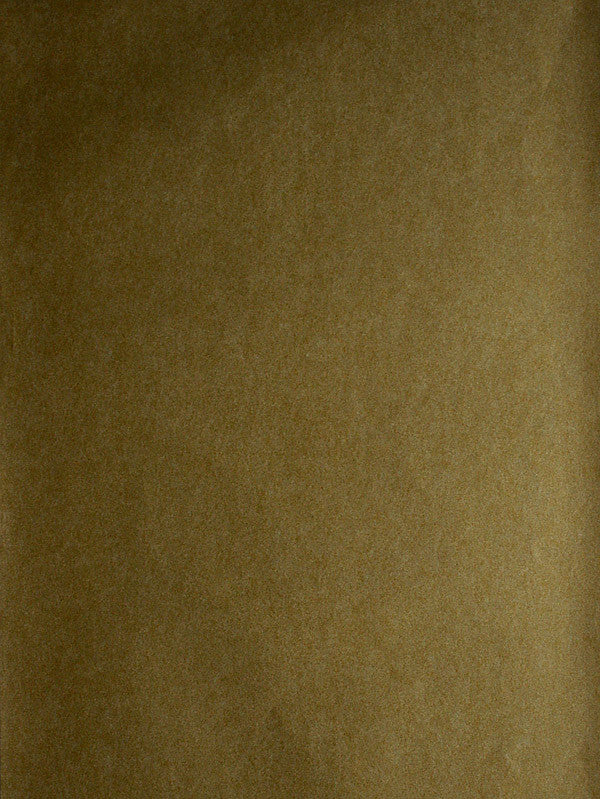 Cosma Brass Jacobean Texture Wallpaper