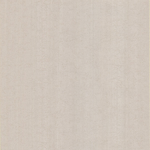Mayfield Taupe Stripe Texture Wallpaper