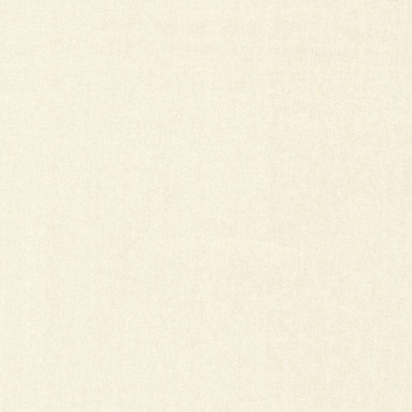 Cambric Cream Woven Texture Wallpaper