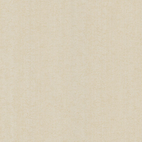 Newton Light Yellow Distressed Stria Texture Wallpaper