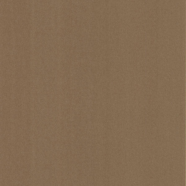 Cambric Brown Woven Texture Wallpaper