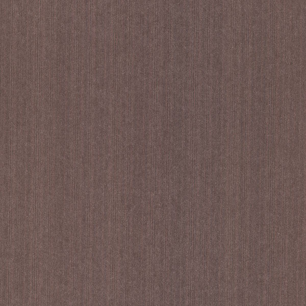 Nexus Burgundy Lined Fabric Texture Wallpaper