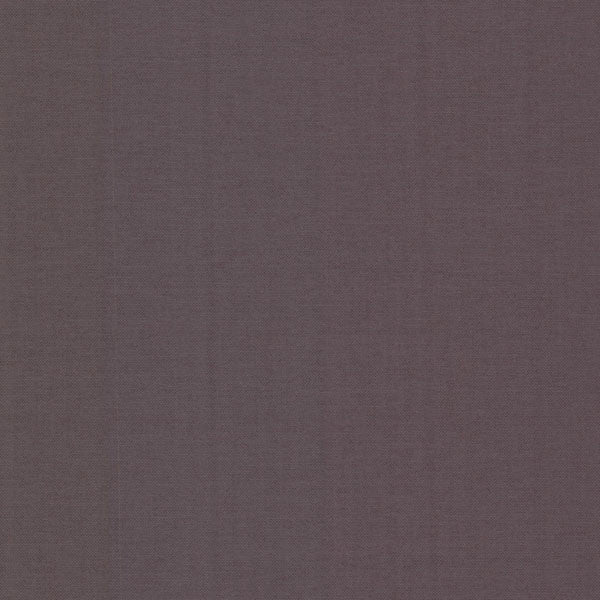Valois Purple Linen Texture Wallpaper