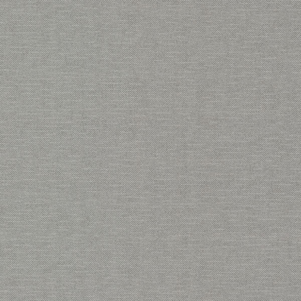 Valois Grey Linen Texture Wallpaper