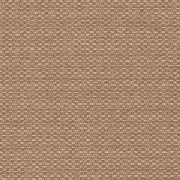 Valois Copper Linen Texture Wallpaper