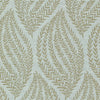 Calix Sage Sienna Leaf Wallpaper