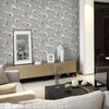 Large Beaded Orchid In Grey, 8175 51