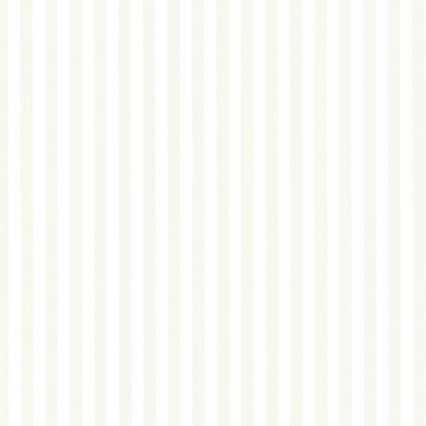 Reagan Cream Stripe Wallpaper