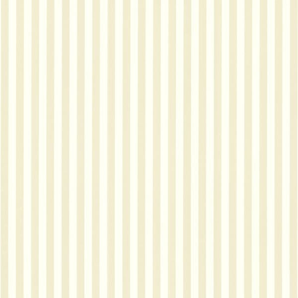 Reagan Champagne Stripe Wallpaper