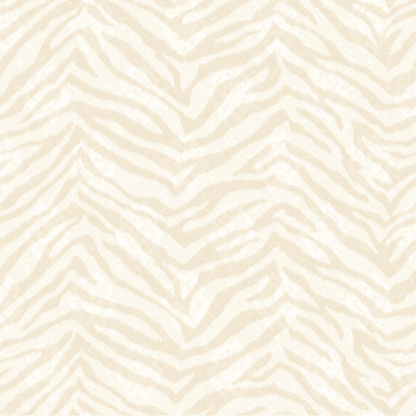 Mia Mauve Faux Zebra Stripes Wallpaper Wallpaper