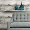 Coastal Impressions Wallpaper - Gray