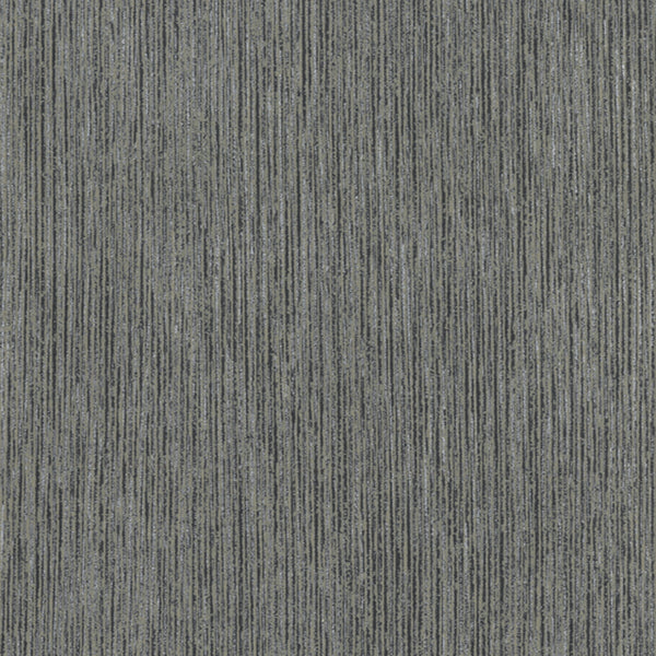 Modern Artisan Pacha Wallpaper in Black