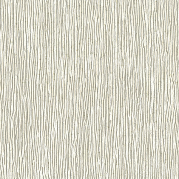 Modern Artisan Lux Lounge Wallpaper in Grey/silver